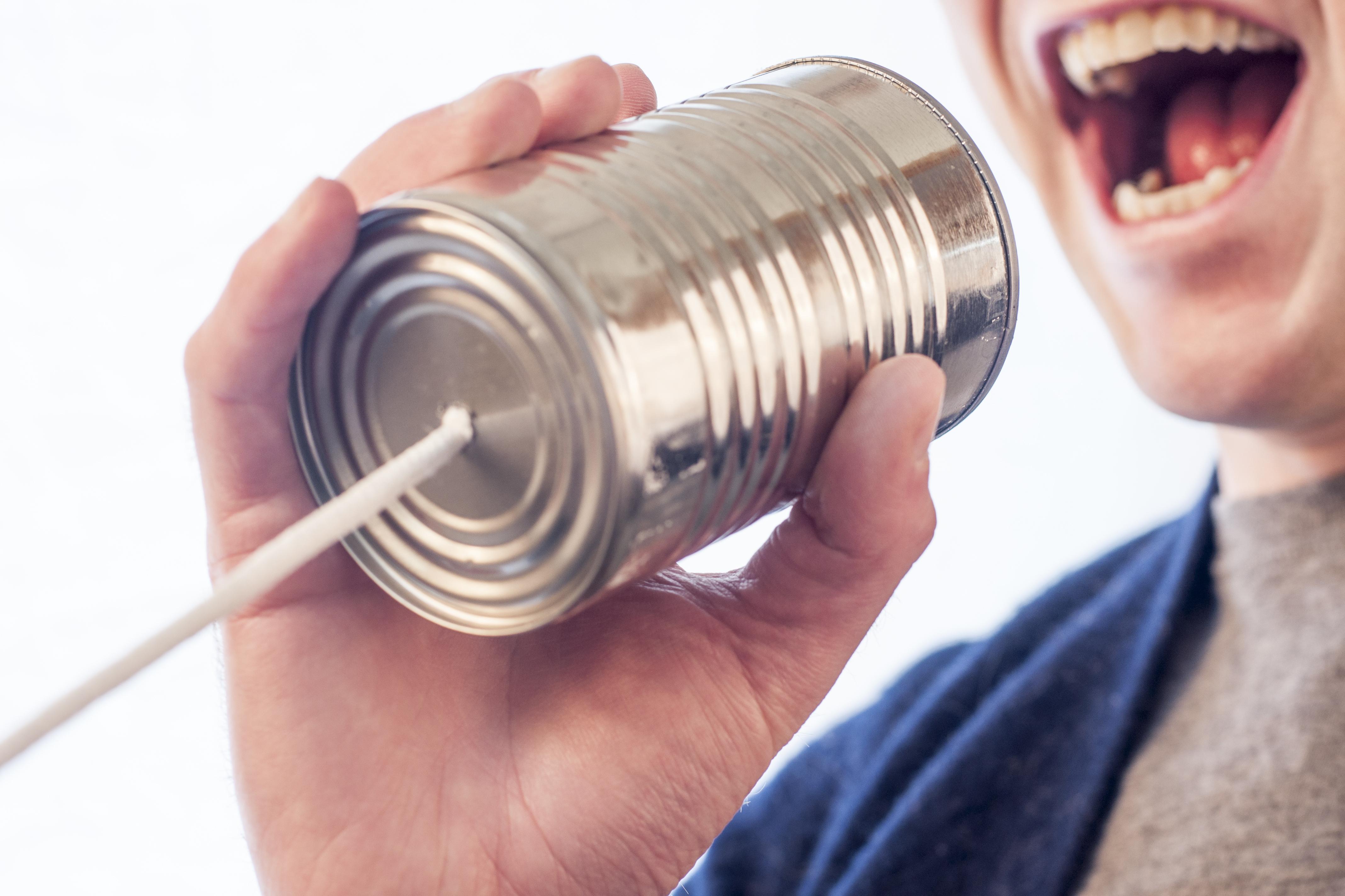 Comunicazione, telefonia
