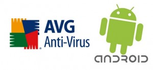 AVG free Android Antivirus