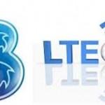 LTE - Tre