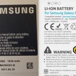La doppia batteria per aumentare autonomia agli smartphone Android