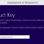 Come creare una copia ISO di Windows 8 e Windows 8.1