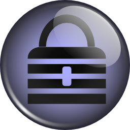 Conservare password sicure con keepass