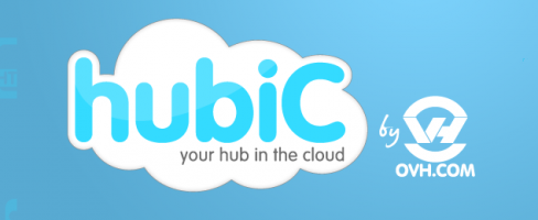 hubiC - Spazio in cloud